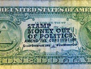 Stamp Stampede