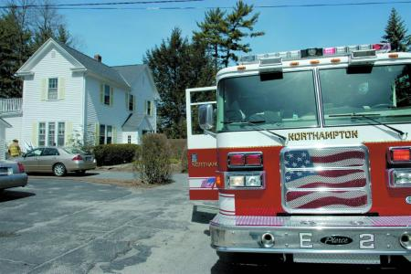 Meadowbrook Fire Caused By Child
