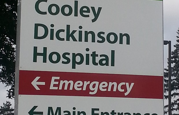 Cooley Dickinson Nurse Denies Assault Charge