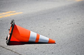 Route 9 in Florence Closed For Roadwork