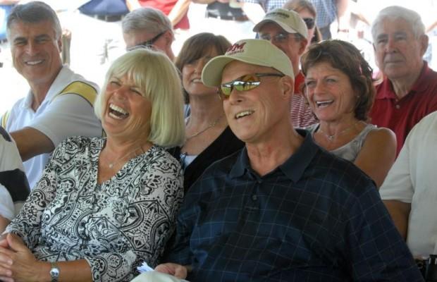Hundreds Turn Out for Ellerbrook Tribute