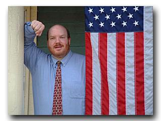 Humason Wins State Senate Race
