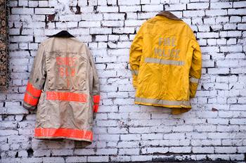 Williamsburg Swears In New Fire Chief