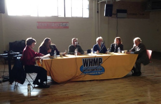 Election 2013-Hour 1: A WHMP Community Forum