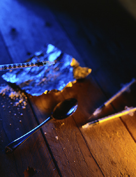 15 Year Old Hospitalized in Greenfield Heroin Incident