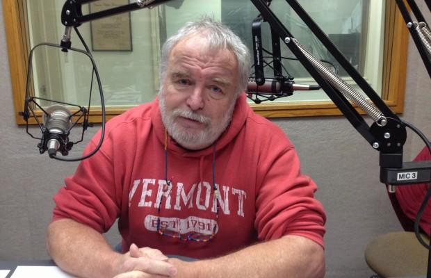 The Bill Newman Show 12.19.13