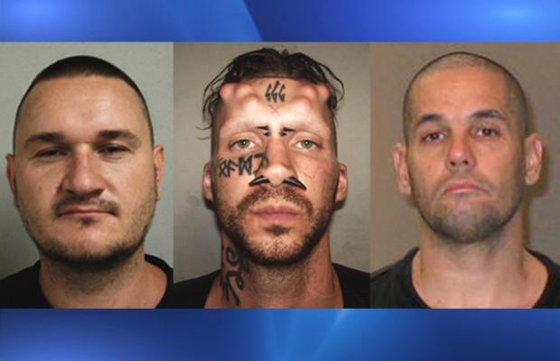 Hells Angel Triple Murder Case Underway