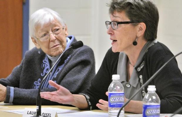 A Matter Of Life & Death: A WHMP Community Forum
