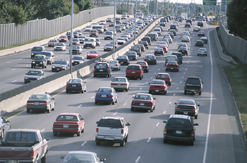 Traffic congestion in Massachusetts reaching tipping point | WHMP