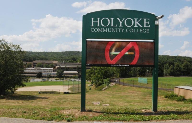 Holyoke Community College Website 80