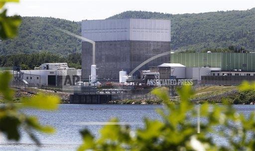 Vermont Yankee to share revenue with utility