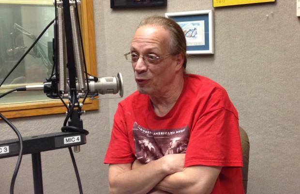 The Bill Newman Show 5.19.14