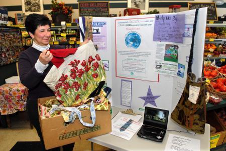 Popular Northampton Market Owner Dies Suddenly