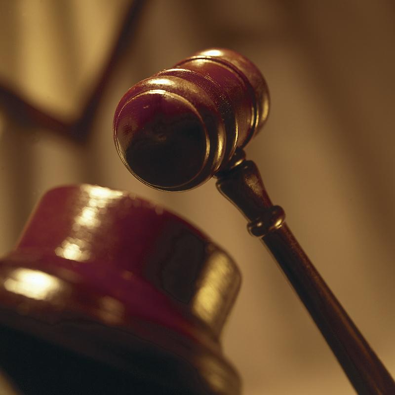 Smith Voc Teacher Charged With Larceny