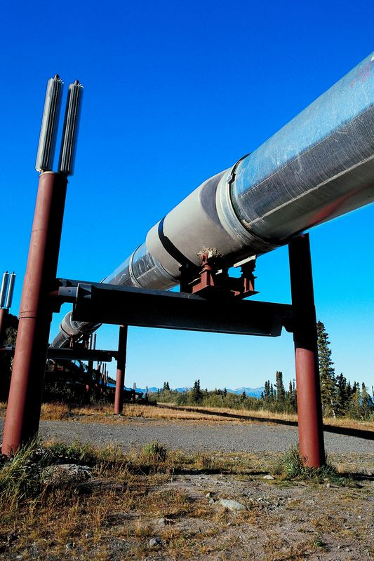 Anti-Pipeline Marchers Approach Boston
