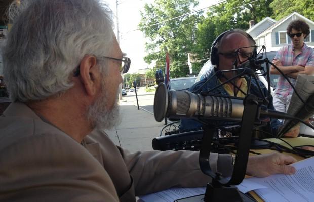 The Bill Newman Show 7.17.14