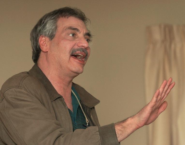 Northampton Housing Authority Director Retiring