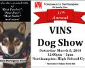 northampton dog show