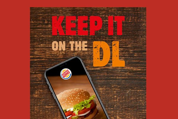 Win a $250 Burger King Gift Card! | WHMP 101 5 & 107 5FM